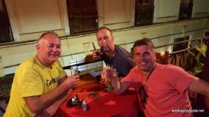 Havana - ostanie cygaro , ostatnie mojito