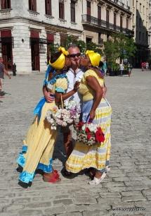 Havana - gorącym pożegnaniom nie było końca