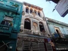 Havana - ludzie mieli fantazję
