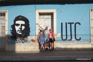 Basia Jacek Beatka i Che