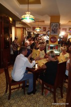 Havana-gorąca noc,gorące rytmy