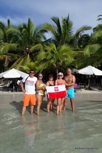 Boca Chica - Millionaire Beach