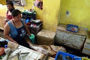 Na kolację polecamy rybę Lapu Lapu
