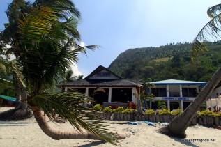 Puerto Galera Beach Club czyli u Mrka i Ani
