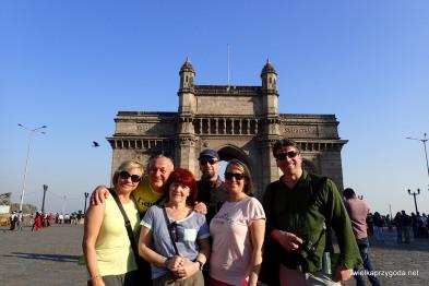 Brama Indii Bombaj