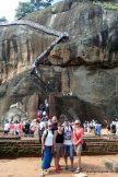 Sigirija czyli lwie gardło