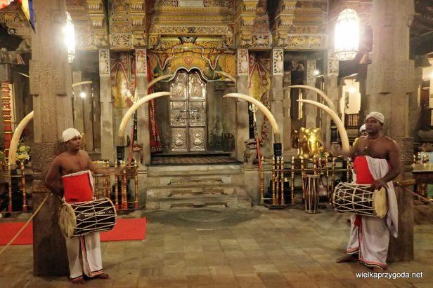 Świątynia Zęba Buddy