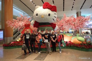 Żegnaj Singapur....
