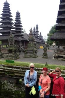 Świątynia Pura Taman Ayun