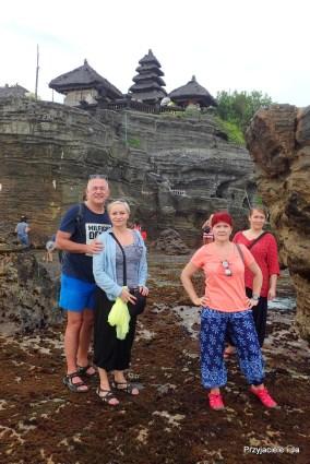 Świątynia Pura Tanah Lot
