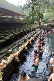 Bali Świątynia Pura Tirta Empul