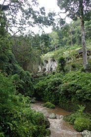 Grobowce Królów – Pura Gunung Kawi